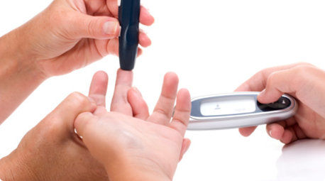 Diabetes Control and Treatment