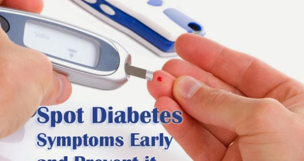 What is Diabetes – Are There Any Early Symptoms of Diabetes?