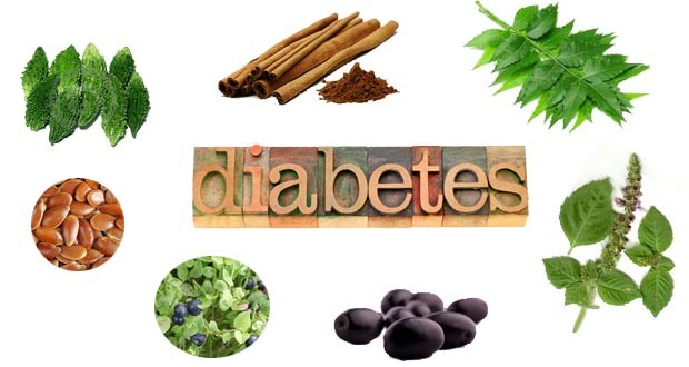 Natural Diabetes Treatment – Herbs For Diabetes