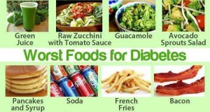 What Foods To Eat And Not To Eat For Diabetes?
