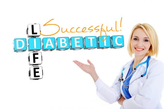 Living With Diabetes – Symptoms Of Diabetes
