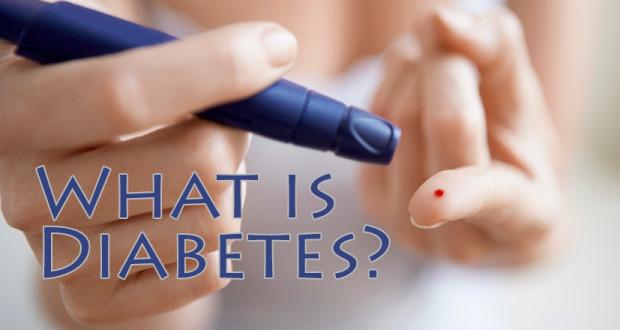 What is Diabetes? Important Facts About Diabetes